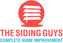 The Siding Guys Complete Home Improvement Logo